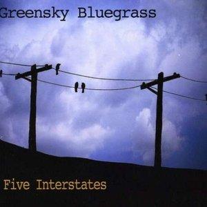 Five Interstates