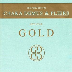 The Very Best of Chaka Demus & Pliers