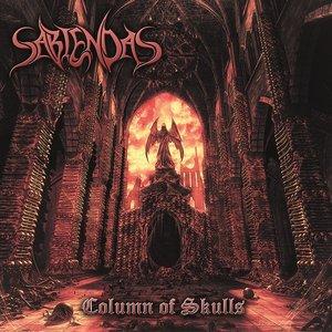 Column of Skulls