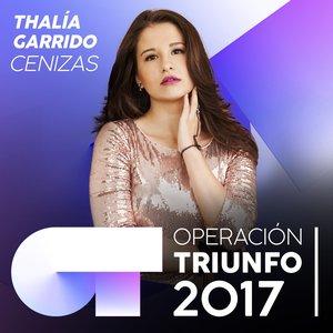 Cenizas (Operación Triunfo 2017) - Single