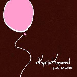 Pink Balloon - EP