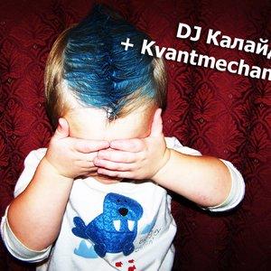 Аватар для DJ Калайдер + Kvantmechanics
