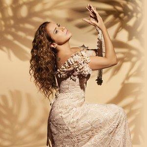Image for 'Daniela Mercury'