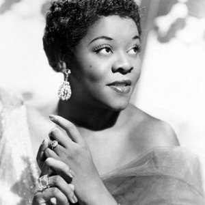 Avatar für Dinah Washington