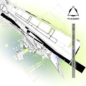 Architettura, Volume 2: Waterloo Terminal