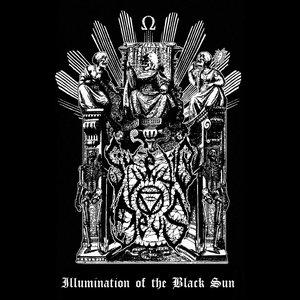 Illumination of the Black Sun