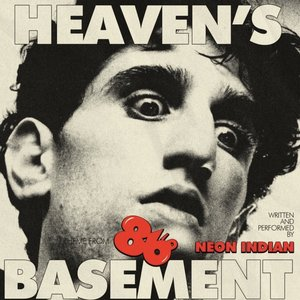 Heaven's Basement (Theme From 86'd)
