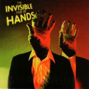 Avatar for Invisible Pair of Hands