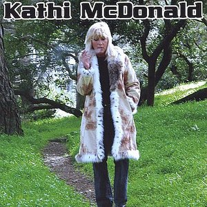 Kathi McDonald