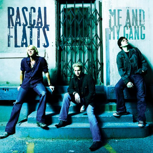 Rascal Flats - What Hurts The Most