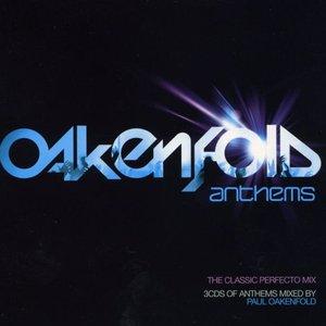 Oakenfold Anthems