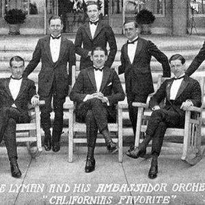 Avatar für Abe Lyman's California Ambassador Hotel Orchestra