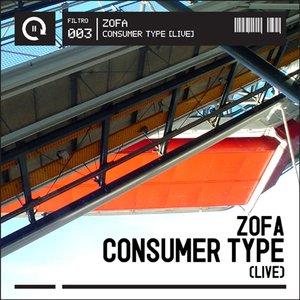 Consumer Type (live)