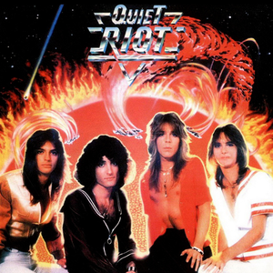 QUIET RIOT - QUIET RIOT - Lyrics2You