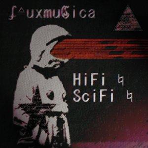 Image for 'HiFi ♮ SciFi ♮'