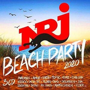 NRJ Beach Party 2020