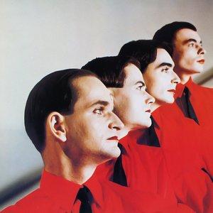 Bild för 'Kraftwerk'