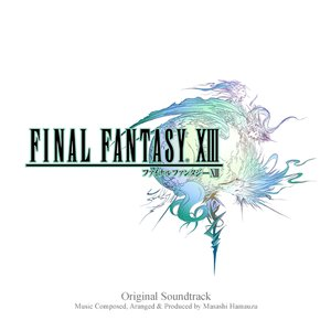 Final Fantasy XIII: Original Soundtrack