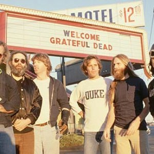 Avatar for Grateful Dead