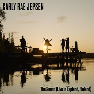 The Sound (Live In Lapland, Finland) - Single