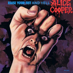 Image for 'Raise Your Fist And Yell'