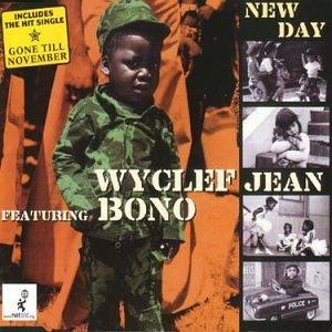 Аватар для Wyclef jean & bono