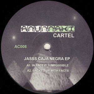 Caja Negra EP