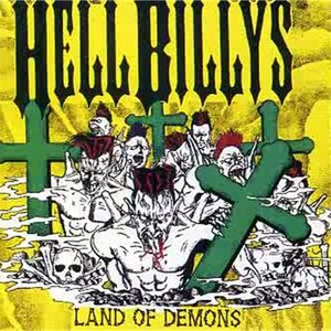 Land Of Demons