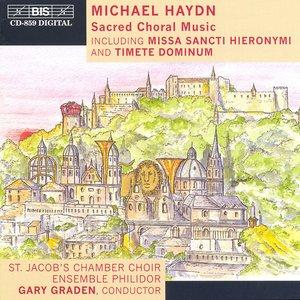 Haydn, M.: Sacred Choral Music