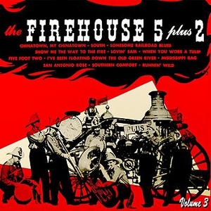 The Firehouse Five Story Volume 3