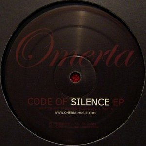 Code Of Silence EP