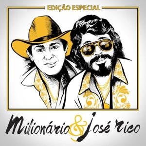 """Milionário e José Rico """"Edição Especial"""""""