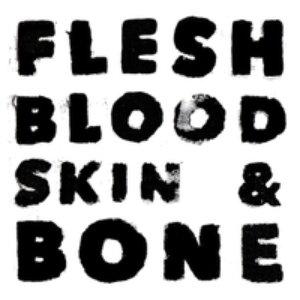Flesh Blood Skin & Bone