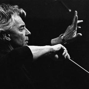 Herbert von Karajan photo provided by Last.fm