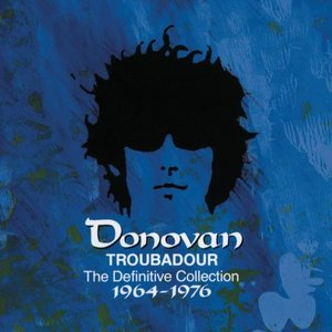 Troubadour: The Definitive Collection (1964-1976)