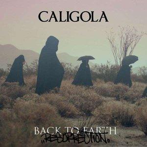 Back To Earth - Resurrection