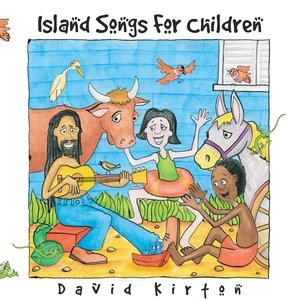 Island Songs For Children