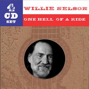 Willie Nelson - Graceland