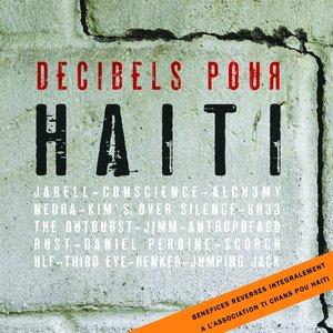 Decibels pour Haiti
