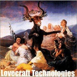 Avatar for Lovecraft Technologies