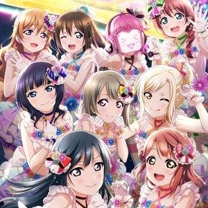 虹ヶ咲学園スクールアイドル同好会 のアバター