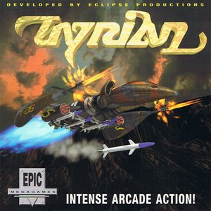 Tyrian: Original Soundtrack