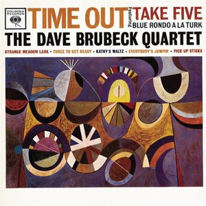 Take Five - The Best of the Dave Brubeck Quartet