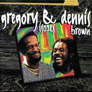 Avatar for Dennis Brown & Gregory Isaacs