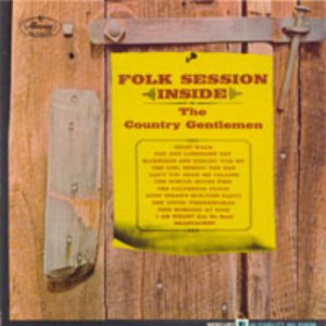 Folk Session Inside