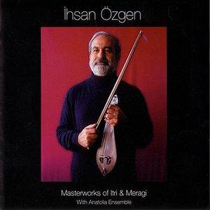 Masterworks of Itri & Meragi