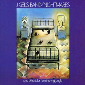 Nightmares...and Other Tales From the Vinyl Jungle