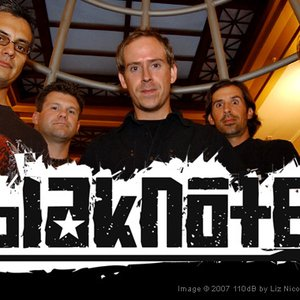 Blaknote のアバター
