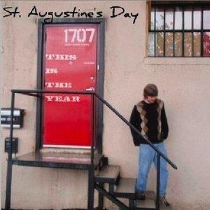 St. Augustine's Day için avatar