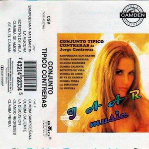 Avatar for Conjunto Típico Contreras